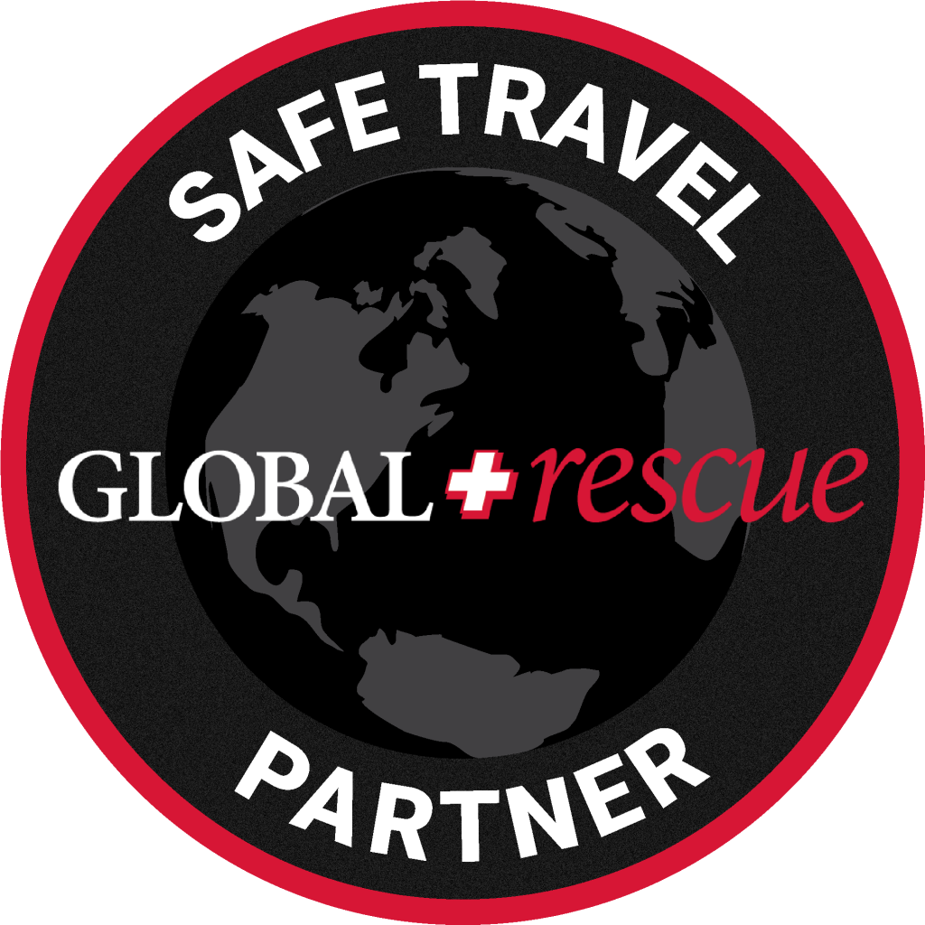 global rescue travel insurance
